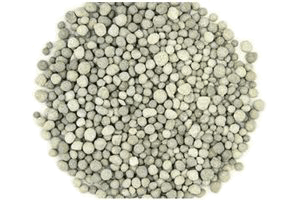 PHOSPHORUS fertilizers include Calcium Phosphate from phosphate rock.