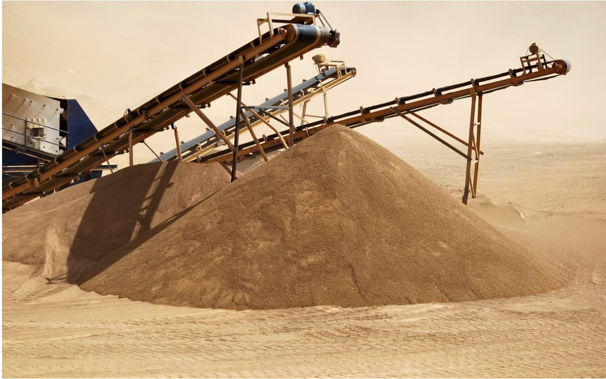 Phosphate Production in Egypt; Scattered Past and Promising Future